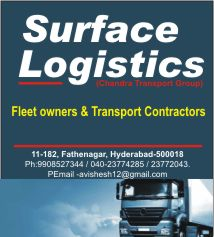 www.justdial.com/Hyderabad/Surface-Logistics