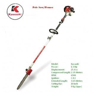 Kawasaki Pruner